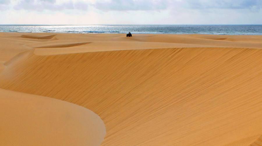 Le dune di Boavista