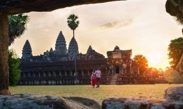 Viaggio di Nozze: Grantour Impero Khmer