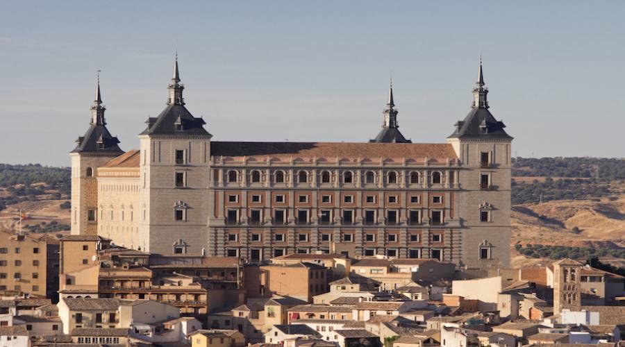 Palacio Real Toledo
