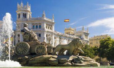 Minitour Andalusia