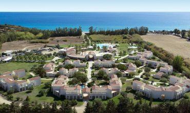 Prestigioso Resort sulla Costa Sud-Orientale...