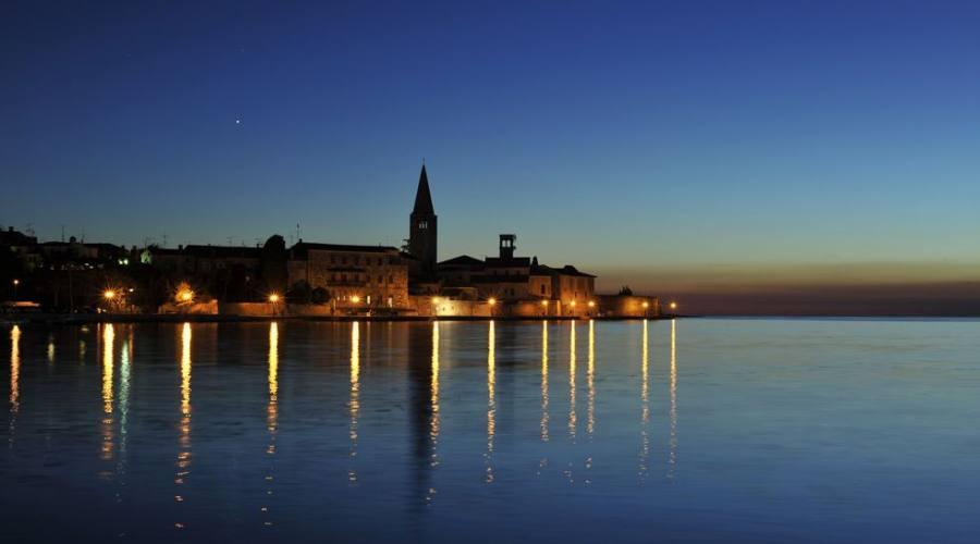 Soggiorno in appartamenti privati a porec parti ora per for Soggiorno in croazia