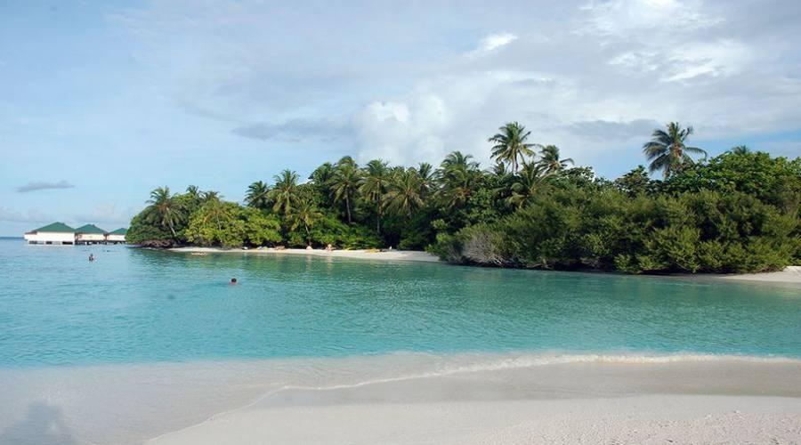 Spiaggia Embudu