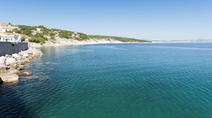 Riviera di Silo - il mare
