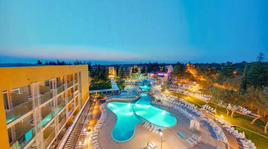 Soggiorno In Hotel 4 Stelle Con Centro Benessere E Water Park In ...