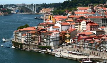Da Nord a Lisbona: con vista sul mare!