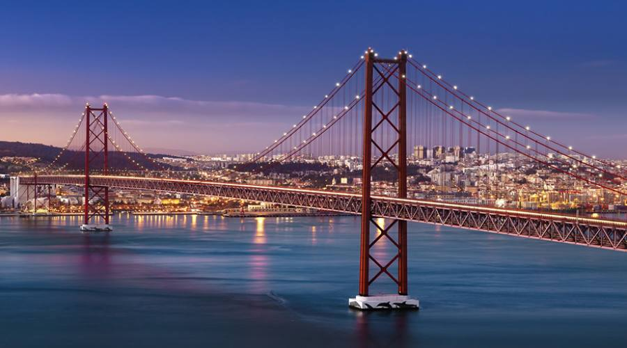 Ponte XXV di Aprile