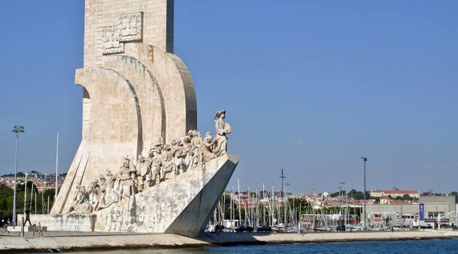 Monumento agli Scopritori