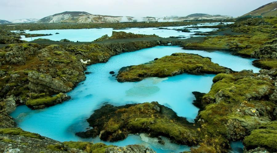 Blue Lagoon o Laguna Blu