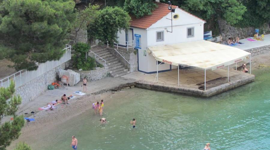 Hotel A Rijeka Sul Mare