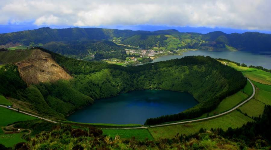 Lago di Sete Cidades