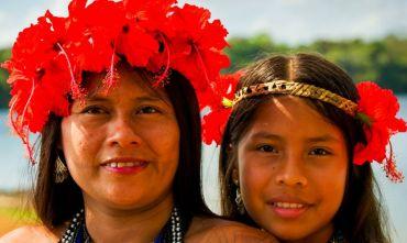 Tour completo dal vulcano, agli Embera a Bocas del Toro