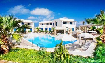 Nuovo Villaggio 4 stelle con appartamenti e piscina