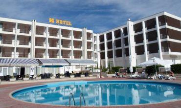 Hotel 4 stelle elegante e accogliente