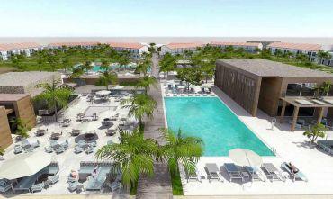 Nuovissimo Hotel Robinson Club Cabo Verde
