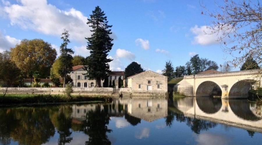 vallata dello Charente