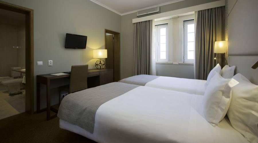 Hotel Miraparque - Camera