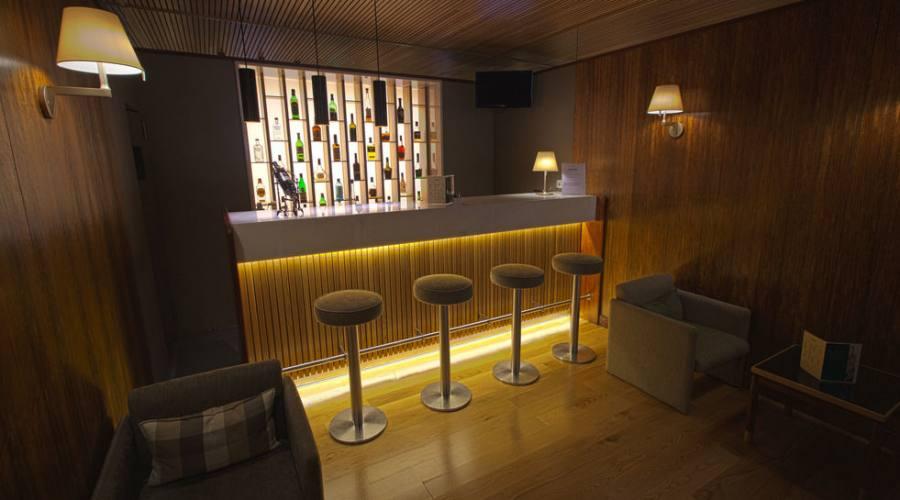 Hotel Miraparque - bar