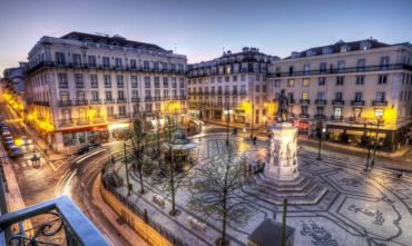 Weekend nella capitale - Hotel Miraparque