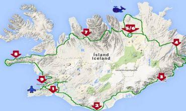 Viaggio Fly & Drive delle Balene: Noleggio auto e 9 notti