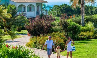 Villaggio 4 stelle sul mare Siciliano per vacanze brevi.