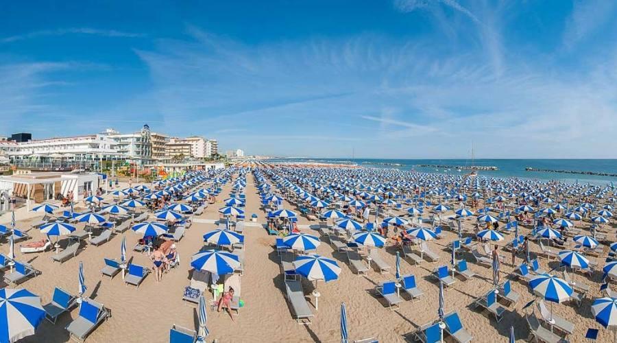 spiaggia Cattolica