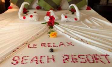 Le Relax Beach Resort