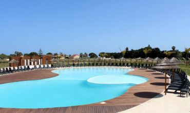 Nuovo residence a pochi passi dal mare e da una bellissima città