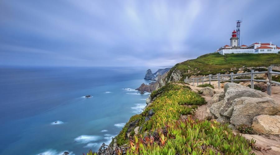 Faro, Cabo da Roca