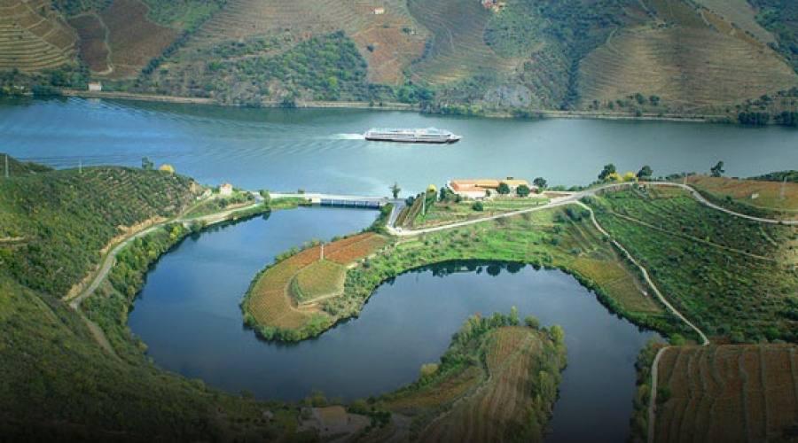 Crociera sul fiume Douro