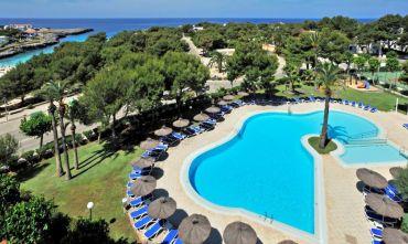 Hotel Globales Mediterrani 4 stelle - Cala Blanca
