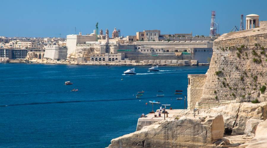Escursione: Porto La Valletta