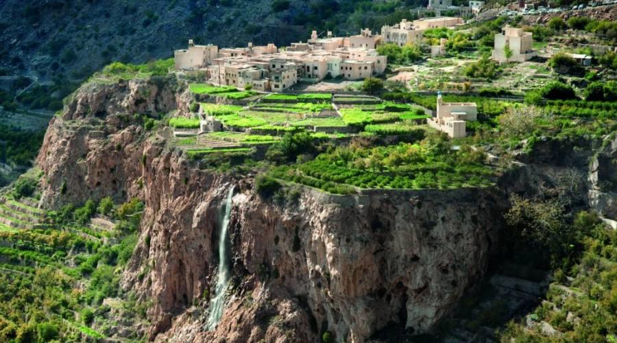 Jabal Akdar