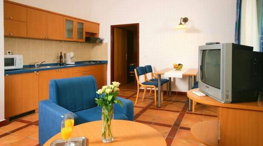 Appartamenti deluxe