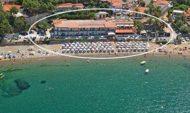 Hotel 3 stelle Sul Mare