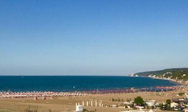Hotel 3 stelle sul Gargano a 50 mt dalla spiaggia...