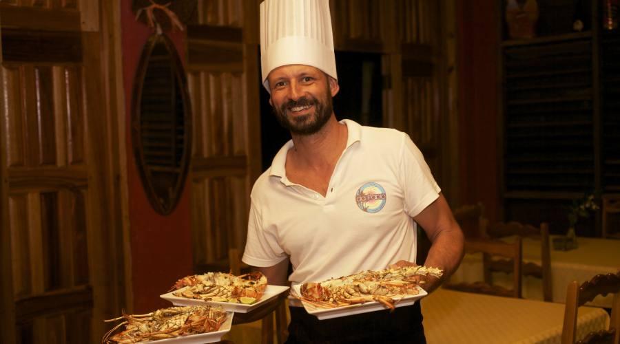 """Lo Chef """"Fabio"""""""
