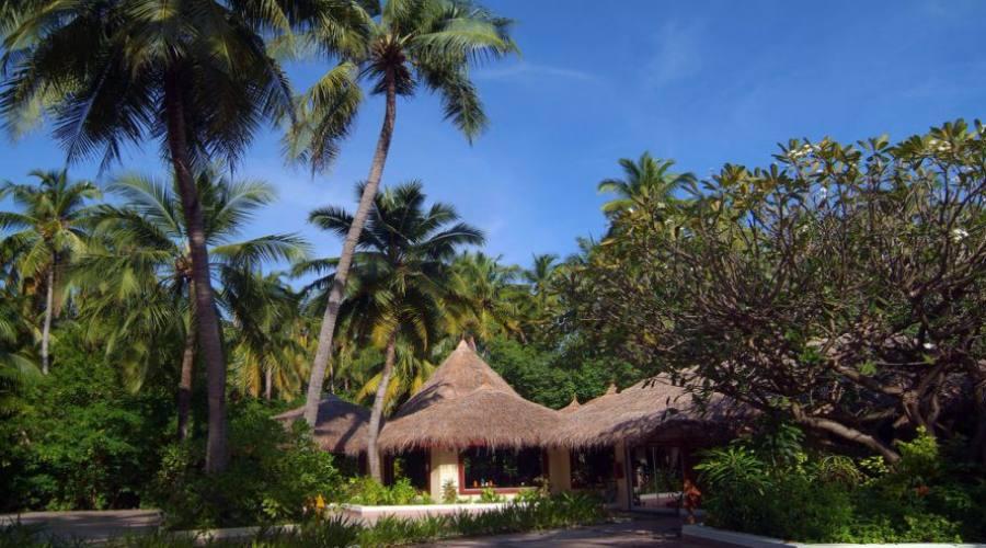 Beautiful Maldive Volo E Soggiorno Images - Idee Arredamento Casa ...