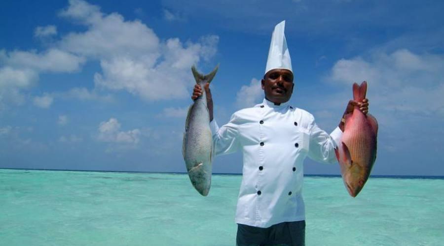 Soggiorno volo e resort atollo di male sud maldive for 3 stelle arreda