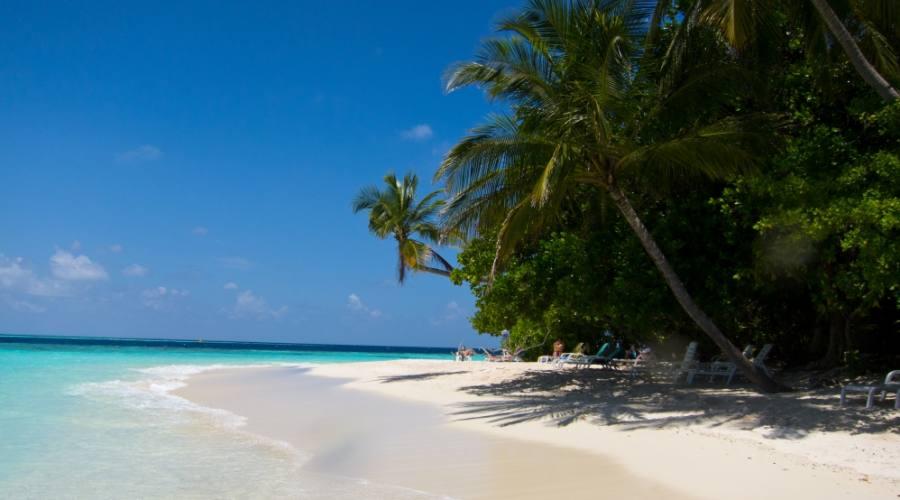 Soggiorno, volo e Resort Atollo di Male Sud, Maldive - Evolution Travel