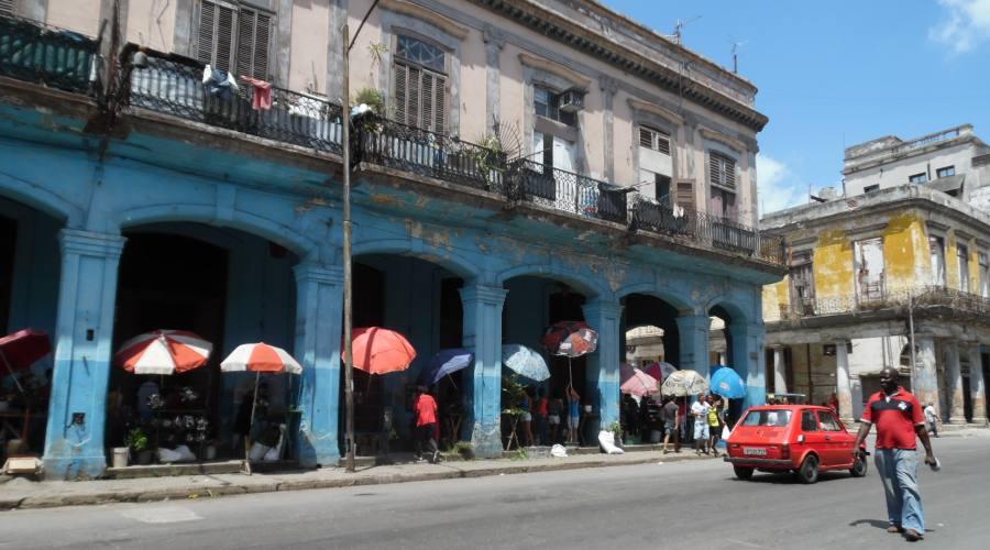 Avana, verso la casa della Musica