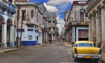 Combinato Havana + Soggiorno Mare ad Ovest
