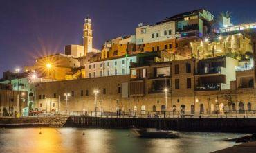 TOUR CLASSICO con Guida parlante Italiano - 8gg./7nt.