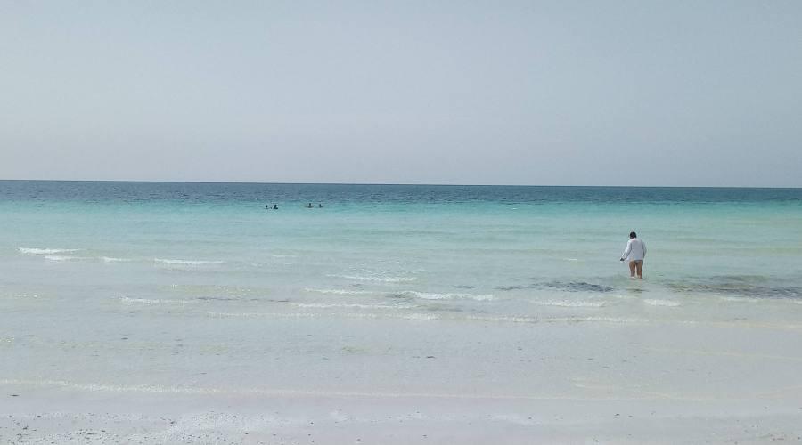 Il Mare di Cayo Santa Maria