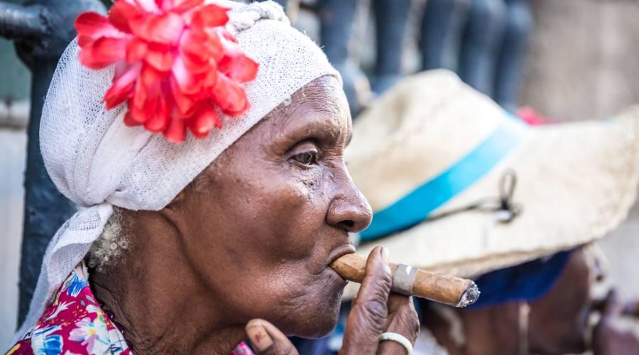 Donna cubana