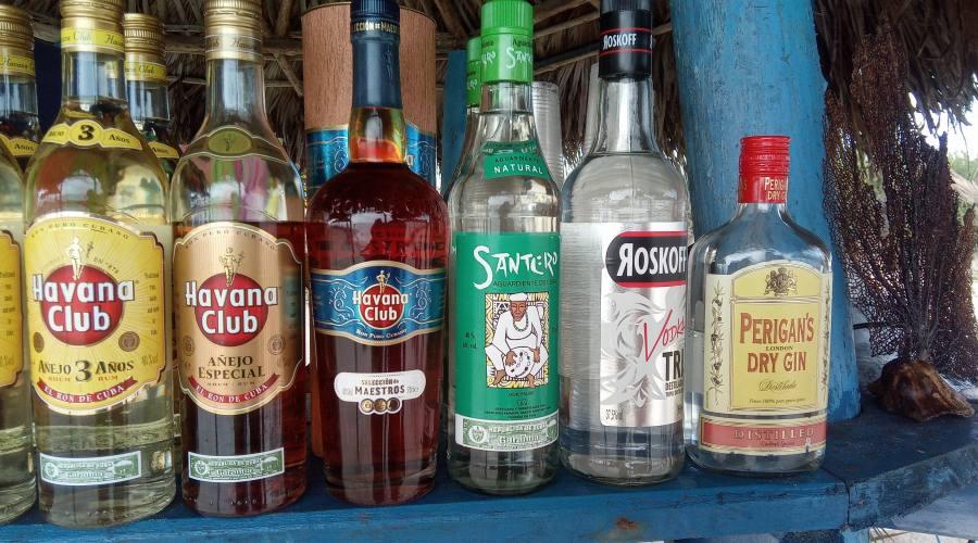 Cuba, la patria del Rum