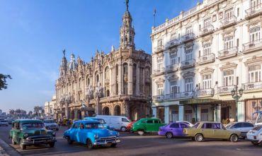 Combinato: La Capitale + Cayo Santa Maria