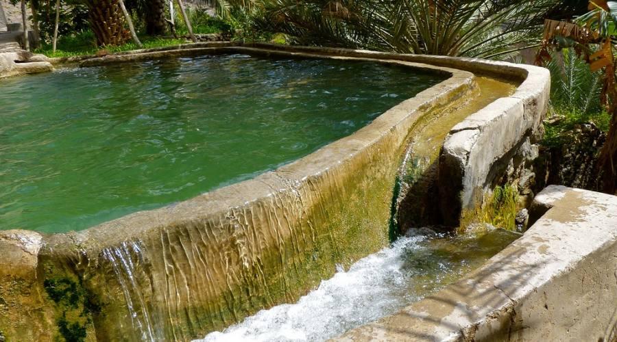 Sistemi d'irrigazione Aflaj, patrimonio dell'Unesco