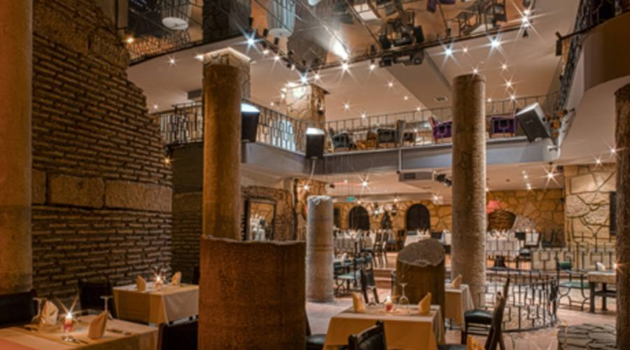 ambiente del ristorante