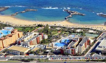 Hotel Elba Carlota 4 Stelle - Caleta de Fuste